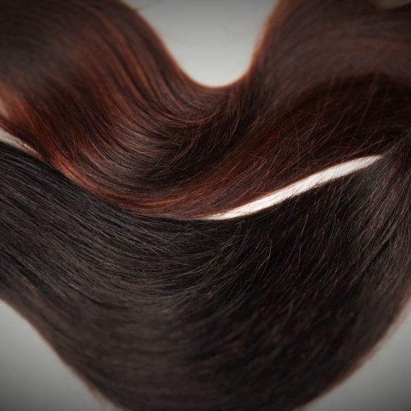 医療用ウィッグ、医療用かつらに使用する人毛