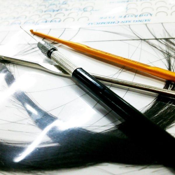 増毛、スリーディー増毛、ライン増毛、シート増毛を安くより良い技術で。