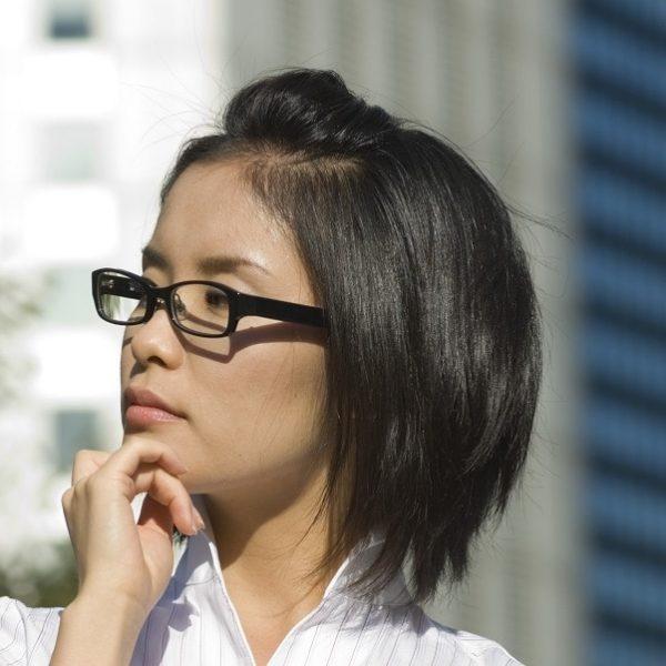 女性の増毛はフローレンへ。