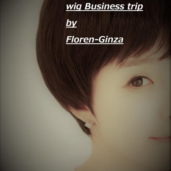 出張、訪問でのウィッグ、かつらや増毛の相談。