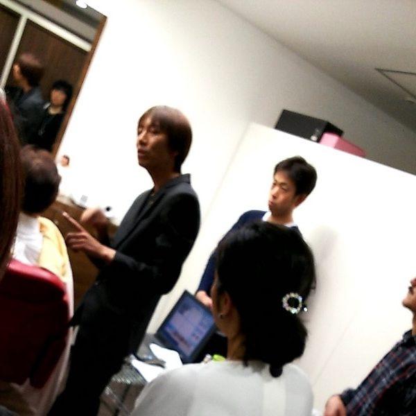 3D増毛研究会セミナー開催